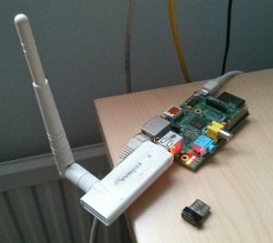 Tracking Devices via Raspberry Pi (Part Two) – Yet Another Blog